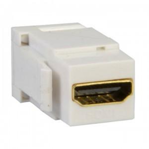 Ospel Aria MG-HDMI - Moduł gniazda HDMI kątowy - Akcesoria - Podgląd zdjęcia producenta