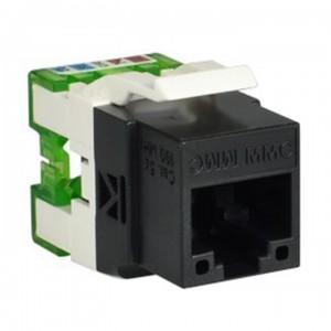 Ospel Aria MGK-K5 - Moduł gniazda komputerowego MMC RJ45 kat 5e - Akcesoria - Podgląd zdjęcia producenta