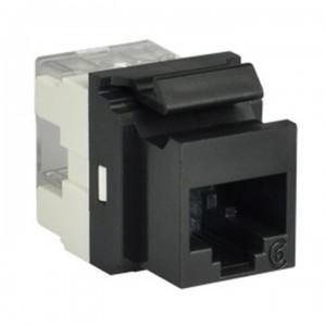 Ospel Aria MGK-M6 - Moduł gniazda komputerowego MOLEX RJ45 kat 6 - Akcesoria - Podgląd zdjęcia producenta