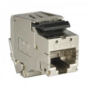 Ospel Aria MGK-T6 - Moduł gniazda komputerowego FMT RJ45 kat 6 - Akcesoria - Podgląd zdjęcia producenta
